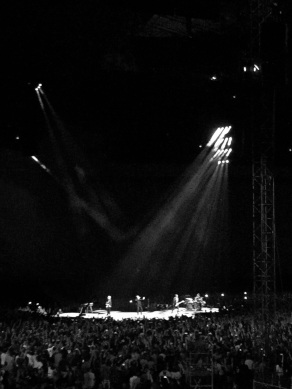 more U2 courtesy of @michaelpobrien