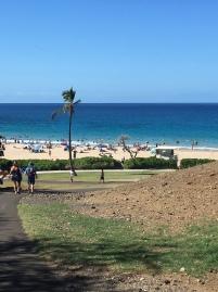 Hapuna Beach!